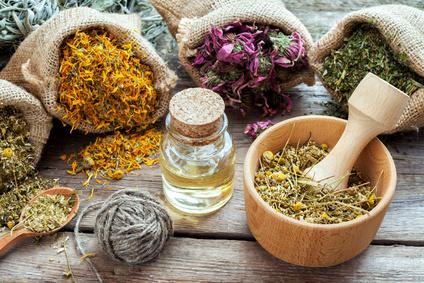 38 תמציות פרחי באך לטיפול טבעי - אפרת סטביצקי